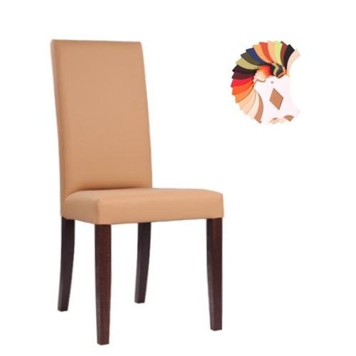Čalouněná židle RELA SC více barev čalounění