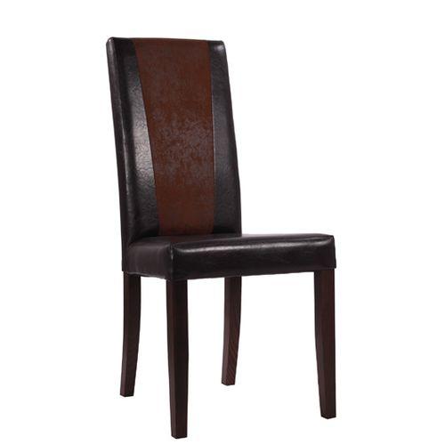 Čalouněná židle RELA V