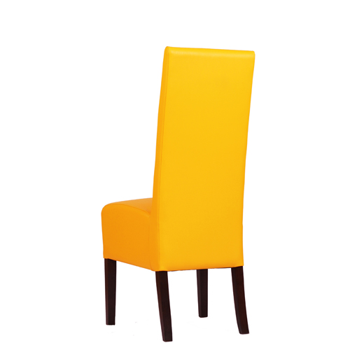 Dřevěné židle pro restauarce Vinetta