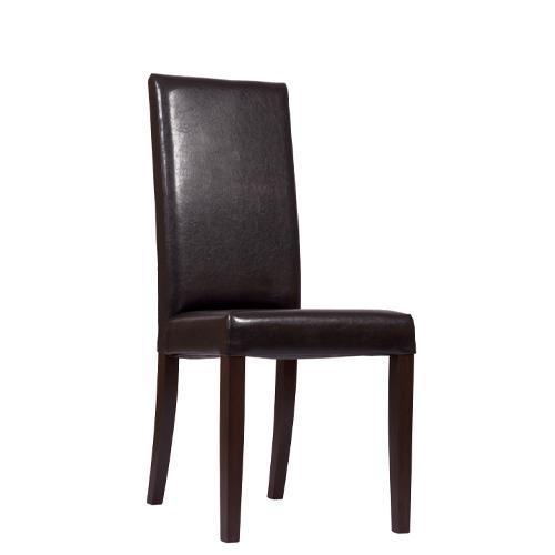židle dřevěná čalouněná pro restaurace Gastro