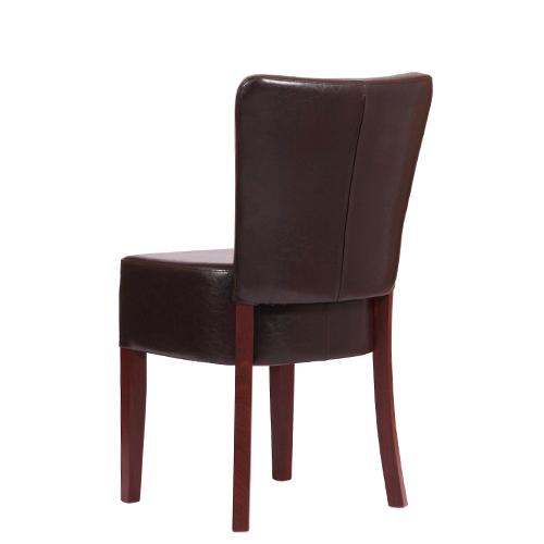 Levné dřevěné židle