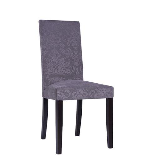 Dřevěná čalouněná židle THEA