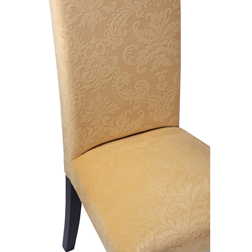 Levné čalouněné židle do restaurace