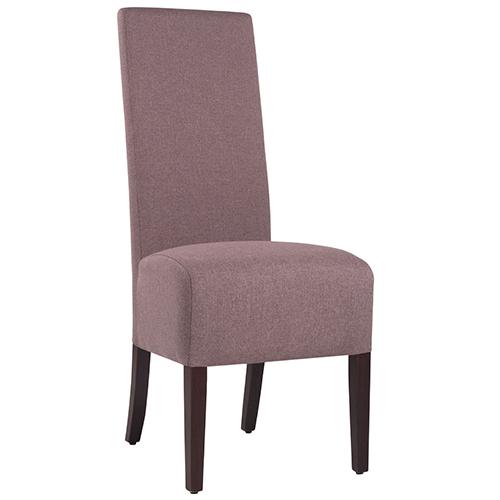 Čalúněné stoličky pre peštaurácie