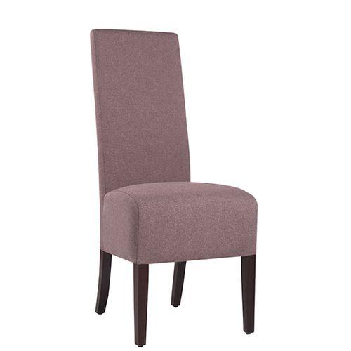 Dřevěná čalouněná židle ALBETTA