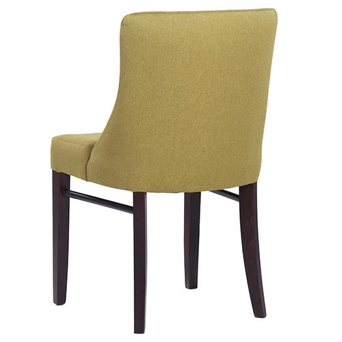 Pohodlné čalúnené stoličky do reštaurácie