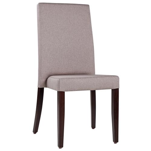 Čalouněné židle stohování štosování