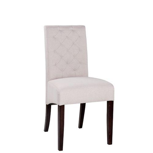 Čalouněné židle retro styl