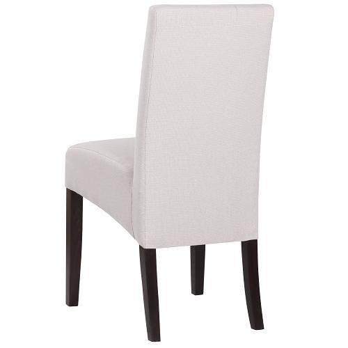 Celočalouněné dřevěné židle