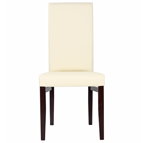 Čalúběné stoličky RINA