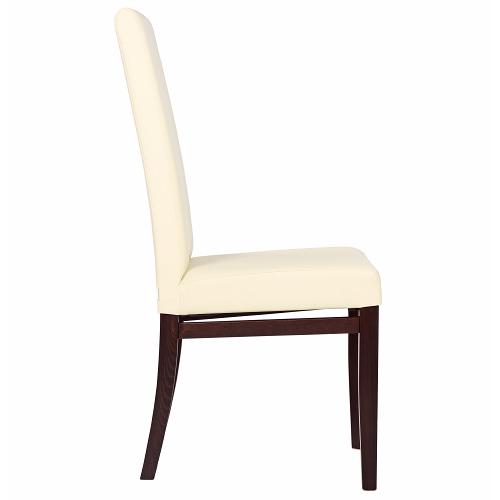 Celočalúnené stoličky RINA