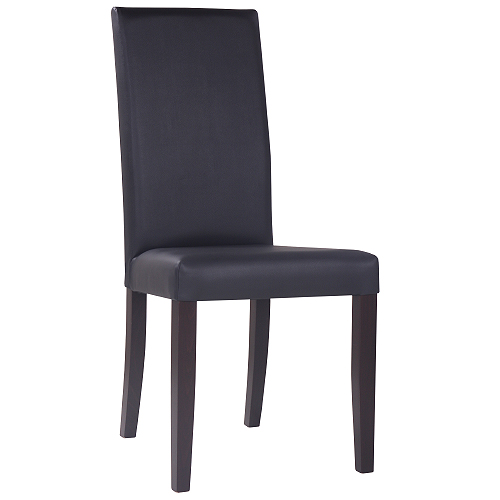 Restaurační židle čalouněné