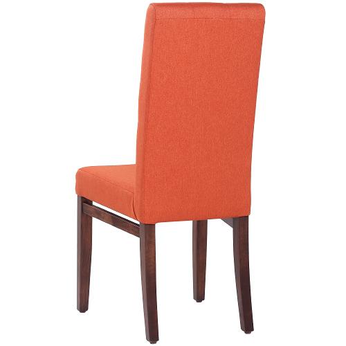 Reštauračné čalúnené stoličky