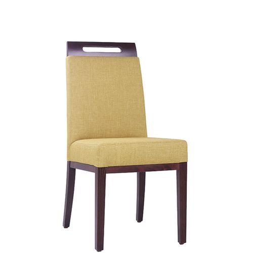 Čalouněné restaurační židle SILVA