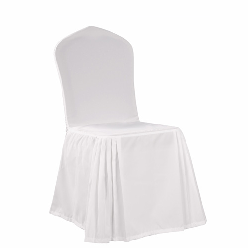 Návlek pro banketové židle TOPAS