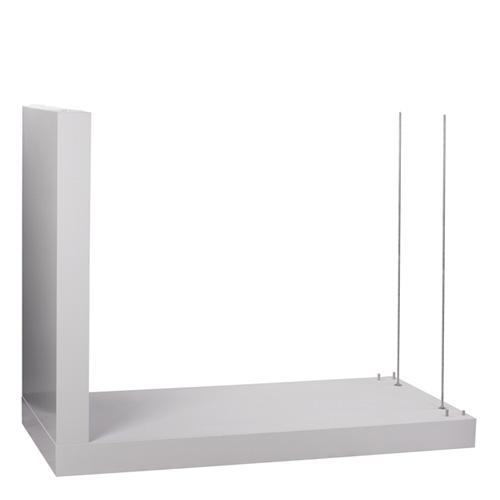 Konstrukce stolů pro bankety