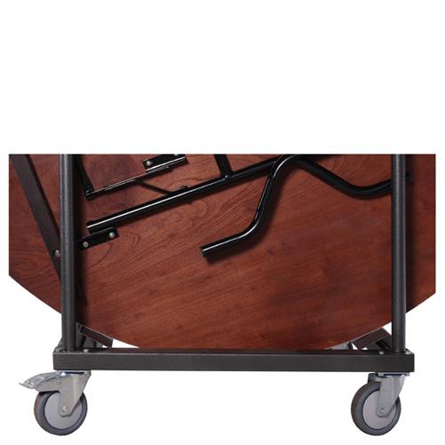 vozík pro přepravu stolů