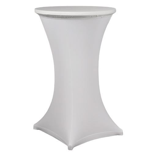 Stretch návlek pro banketové stoly RUBEN BAR