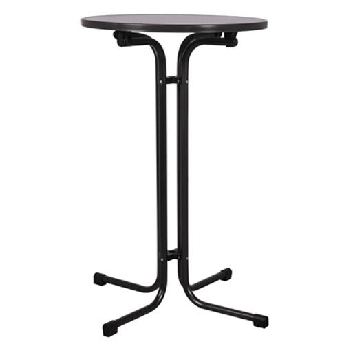 Stůl pro bankety RUBEN BAR antracit