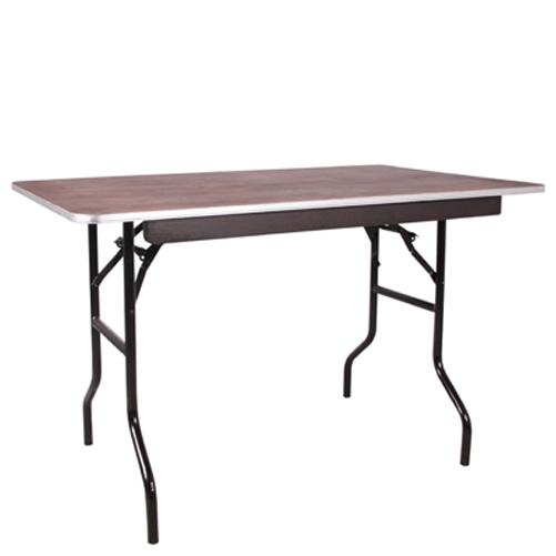 Stoly pro bankety ME hranaté