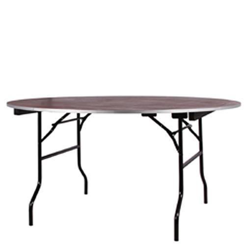 Stoly pro bankety MR kulaté