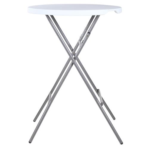 Kovové stoly banketové
