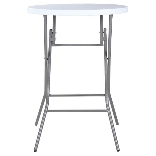 Barové stoly kovové