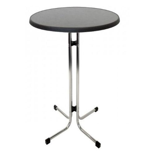 Stůl pro bankety RUBEN BAR CR sklapovací kovový