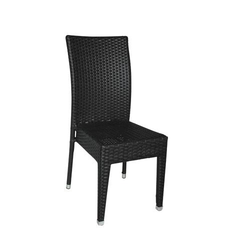 Zahradní venkovní židle