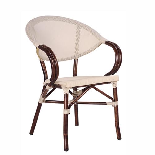 Zahradní židle MANGO - více barev v nabídce