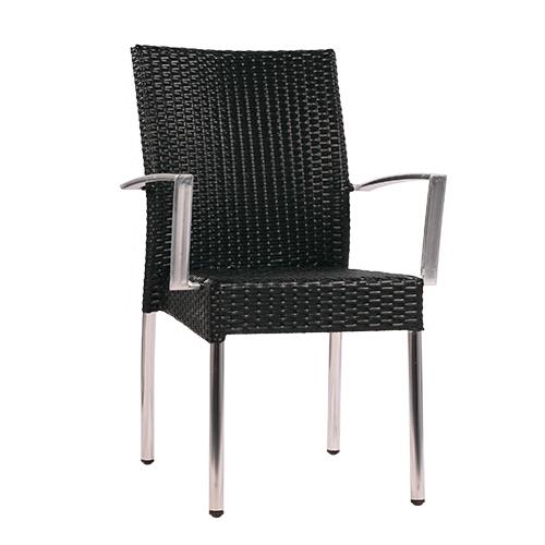 Zahradní židle LINDO AL