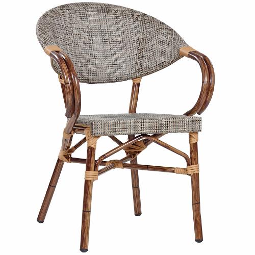 Zahradní židle venkvní