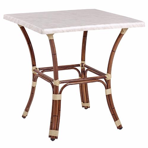 Zahradní stoly TOPALIT