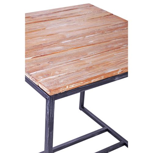 Recyklované dřevo. zahradní nábytek