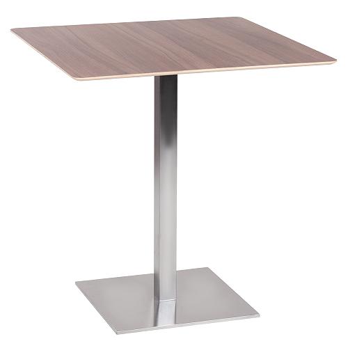 Vonkajšie stoly pre reštaurácie