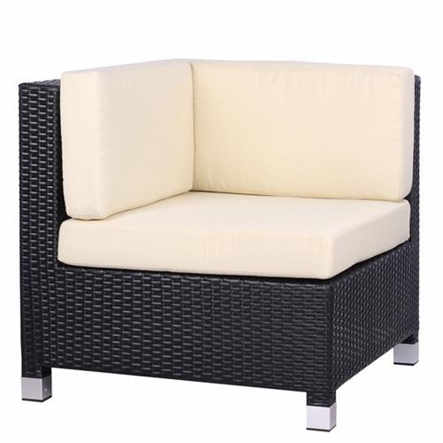 Ratanova lounge sestavovací lavice DELOS R