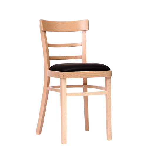 Čalouněná židle pro restaurace