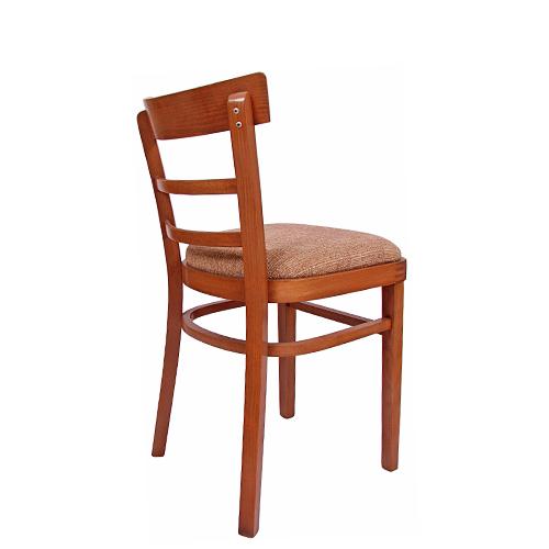 Dřevěné židle jídelní MARONA P pro restaurace