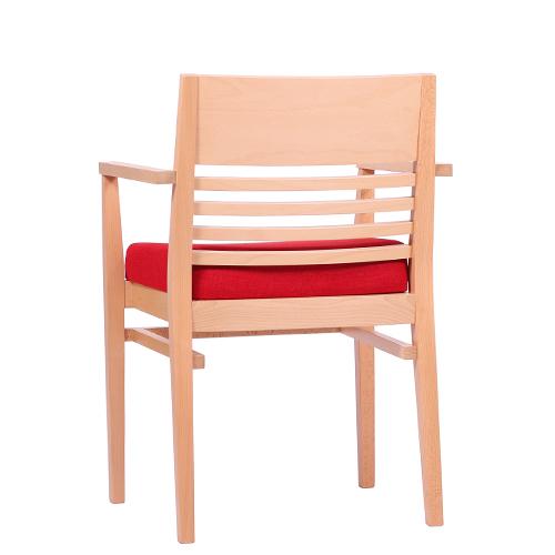 Dřevěné židle speciální