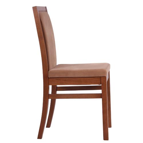 Čalouněné židle do jídelny