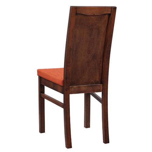 Čalouněná jídelní židle pro gastronomii