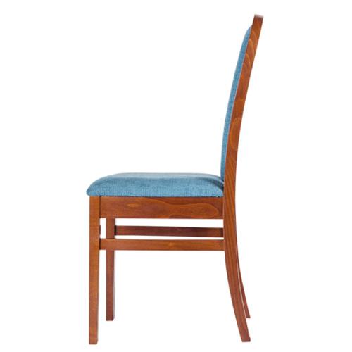 Pohodlné židle pro restaurace