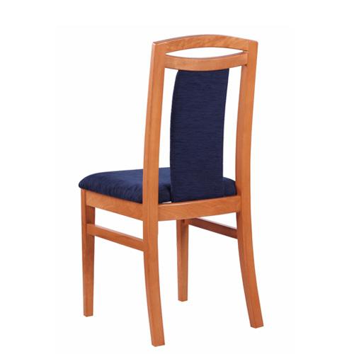 Jídelní čalouněné židle