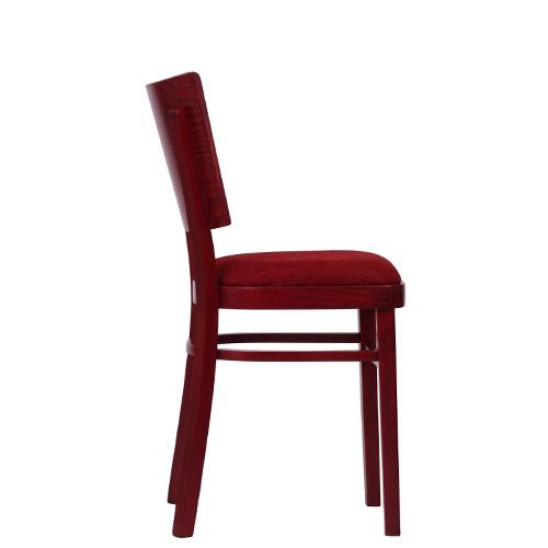 Elegantní levná židle restaurační