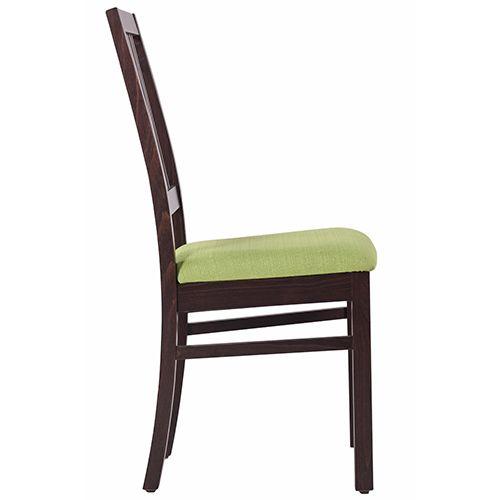 Stoličky do reštauracie drevěné