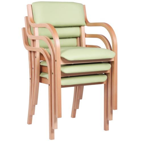 Stoličky pre seniorov