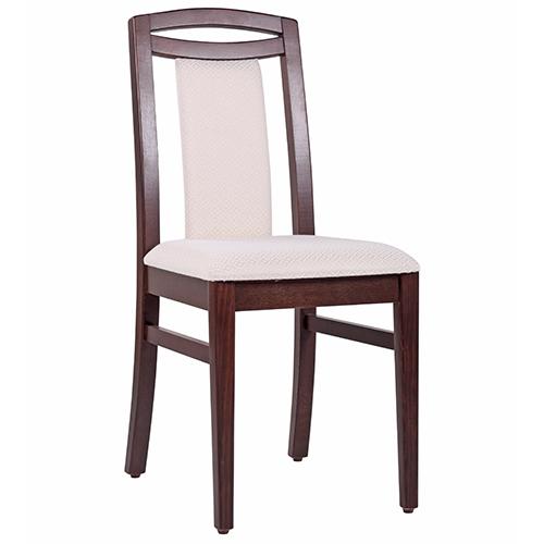Odolné dřevěné židle do restaurace