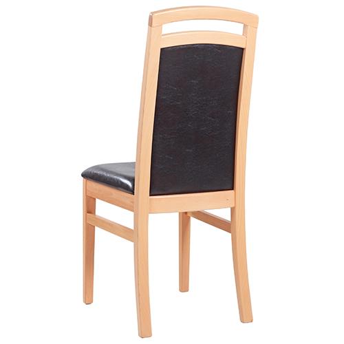Židle čalouněné restaurační