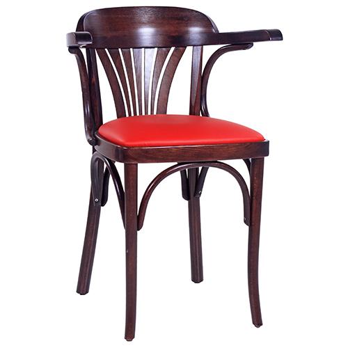 Dřevěné židle ohýbaný masiv bukov