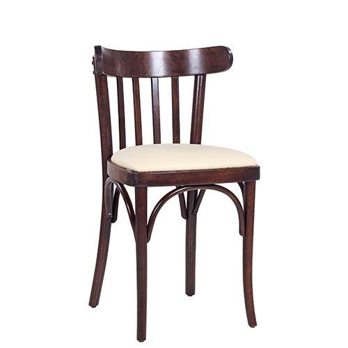Dřevěná židle CLASSICO S21P